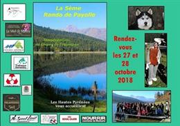 2018-10-27 et 28- la 5ème rando de Payolle