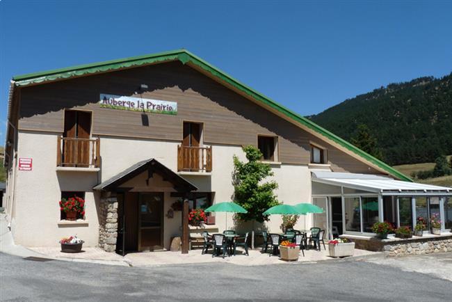 Auberge La Prairie 1