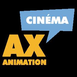 Logo Ax Animation cinéma