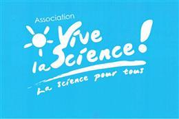 conférence Vive La Science