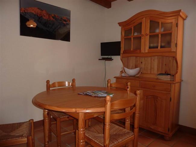 Gîte n°09G10039 – SEM – Ariège