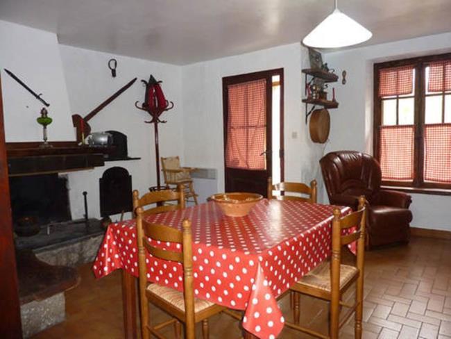 Gîte n°09G10042 – AX-LES-THERMES – Ariège