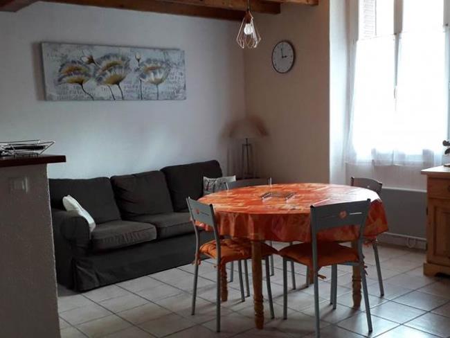 Gîte n°09G11131 – ORGEIX – Ariège