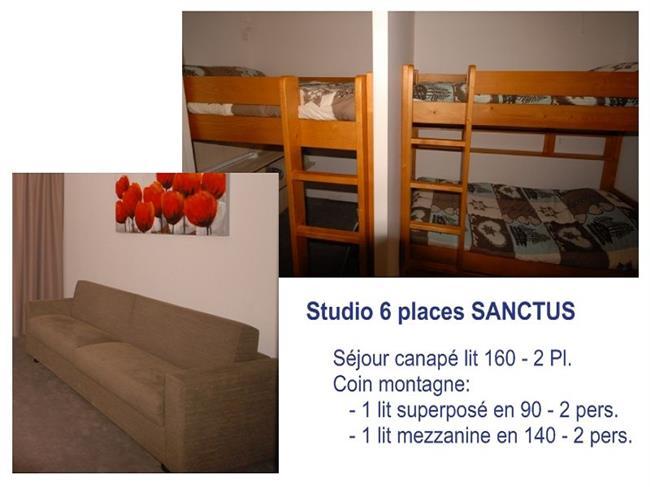 AGENCE BARROSO - SANCTUS 49 COUCHAGE