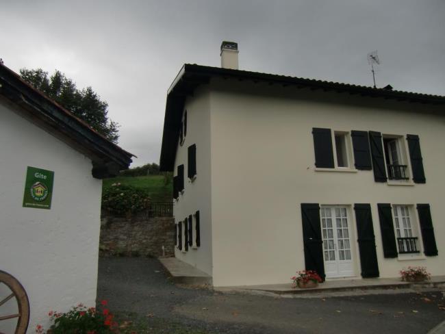 Appartement Etcheverry - Lasse