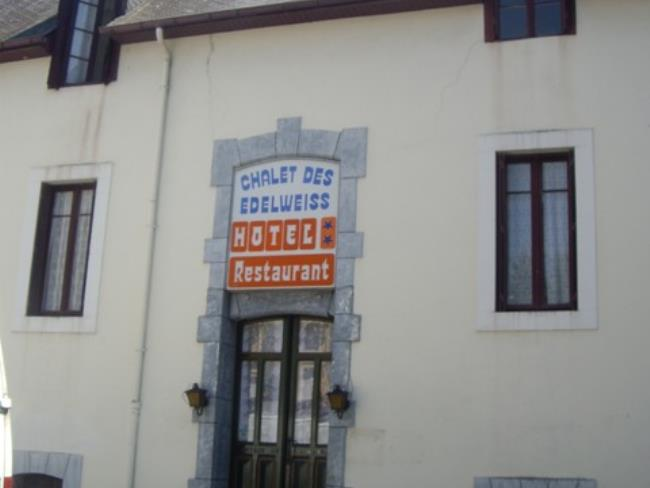 CHAMBRES D'HOTES EDELWEISS(2)