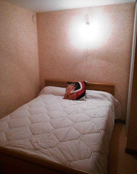 ETIENNE Portes du Soleil 39 chambre