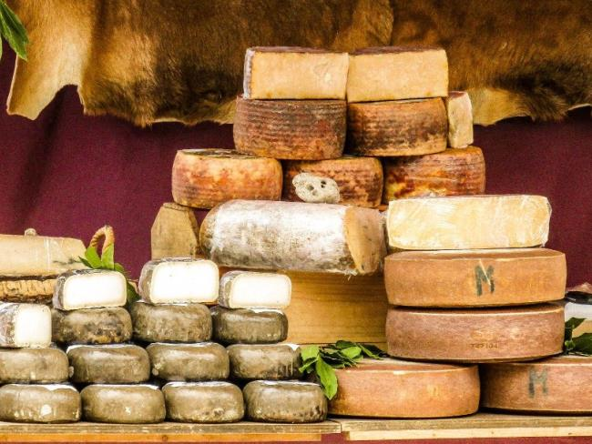 Fromages - 2