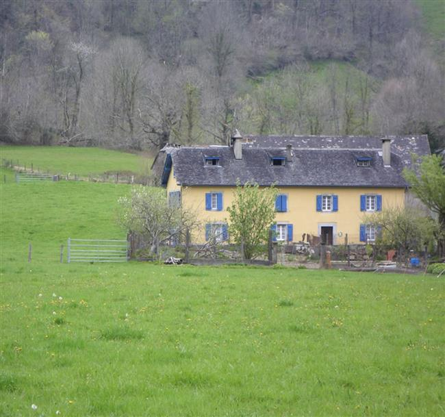 Maison Hourregue