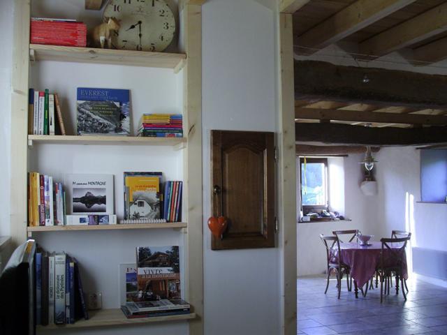 Grange Soulor_Coin Bibliothèque