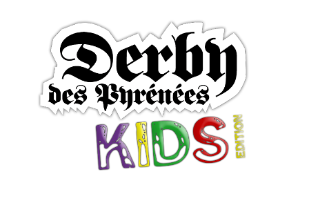 LOGO DERBY KIDS