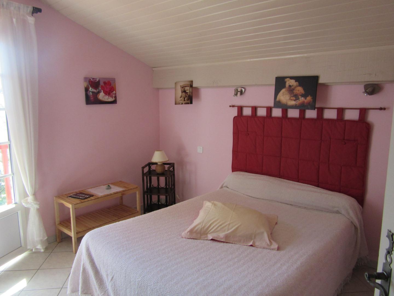 Larronde - Chambre 2