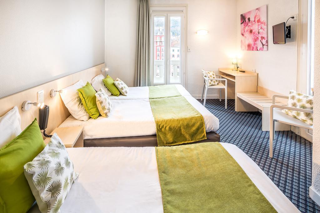 Lourdes hotel Notre Dame de France (6)
