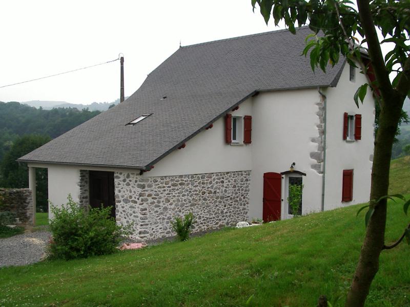 Gîte Pays Basque montagne Maison Biscay_maison_Sauguis