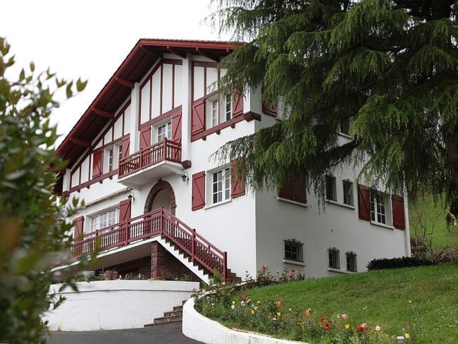Maison Gure Lana-St Jean Pied de Port