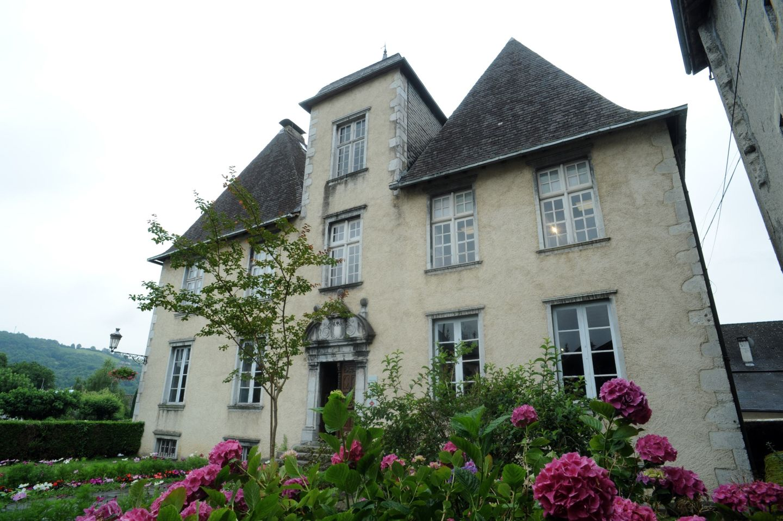 Musée Ossau - façade