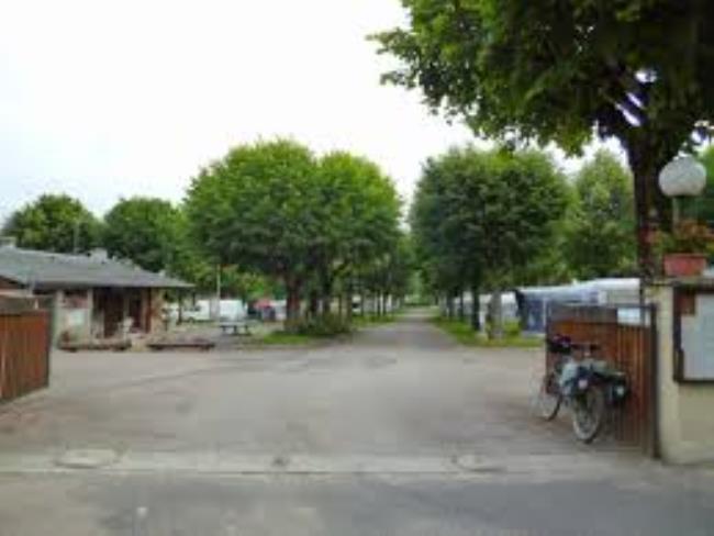 Camping les Vignes Castillon
