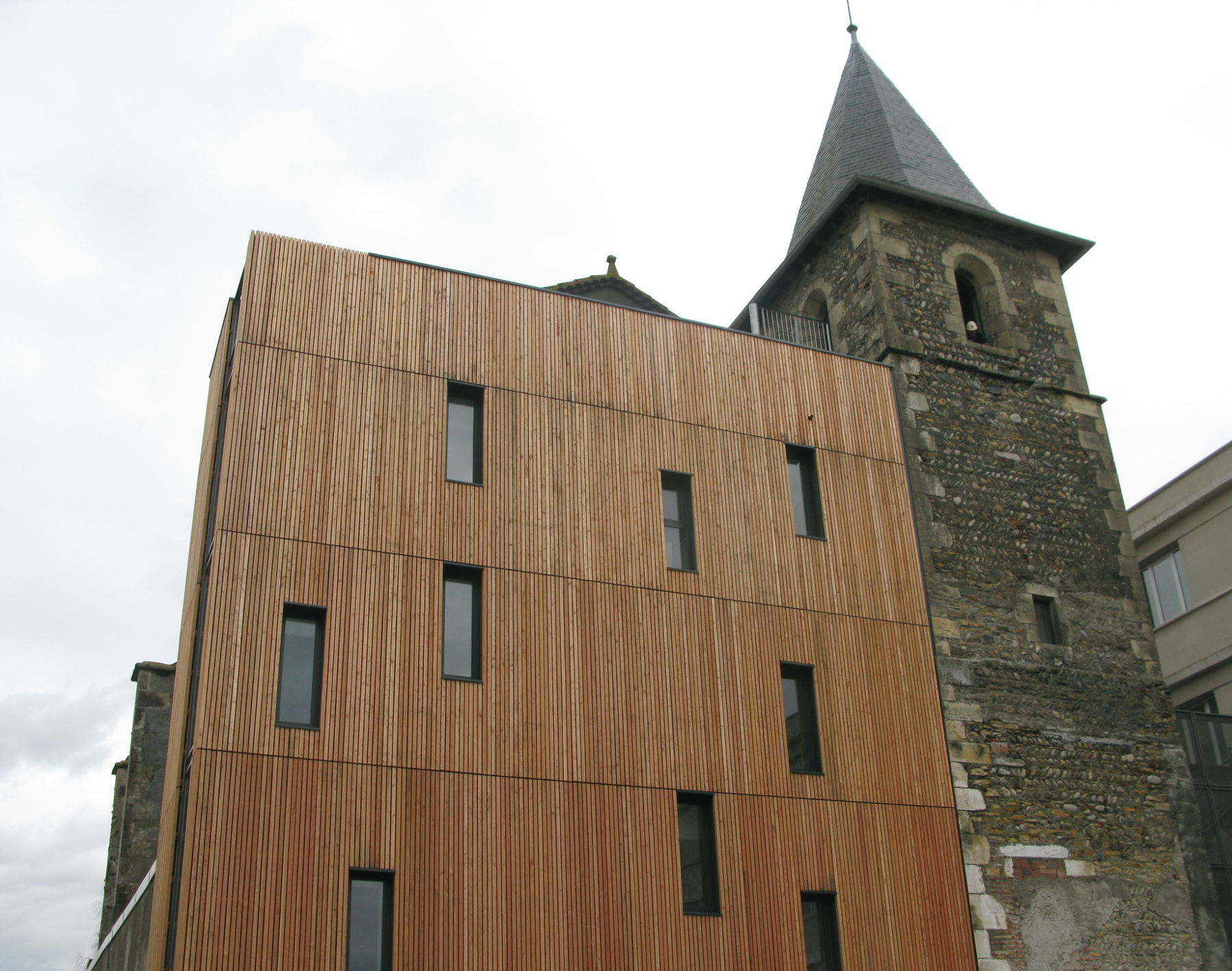 centre d'art contemporain Chapelle Saint-Jacques-2