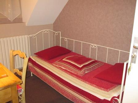 chambre3-hotelleviscos-saintsavin-hautespyrenees
