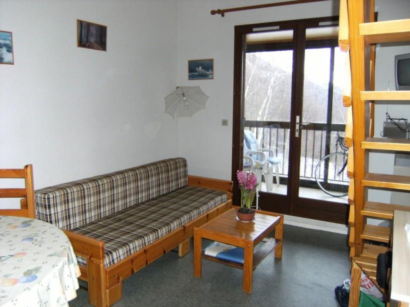 appartement de Monsieur Chotard