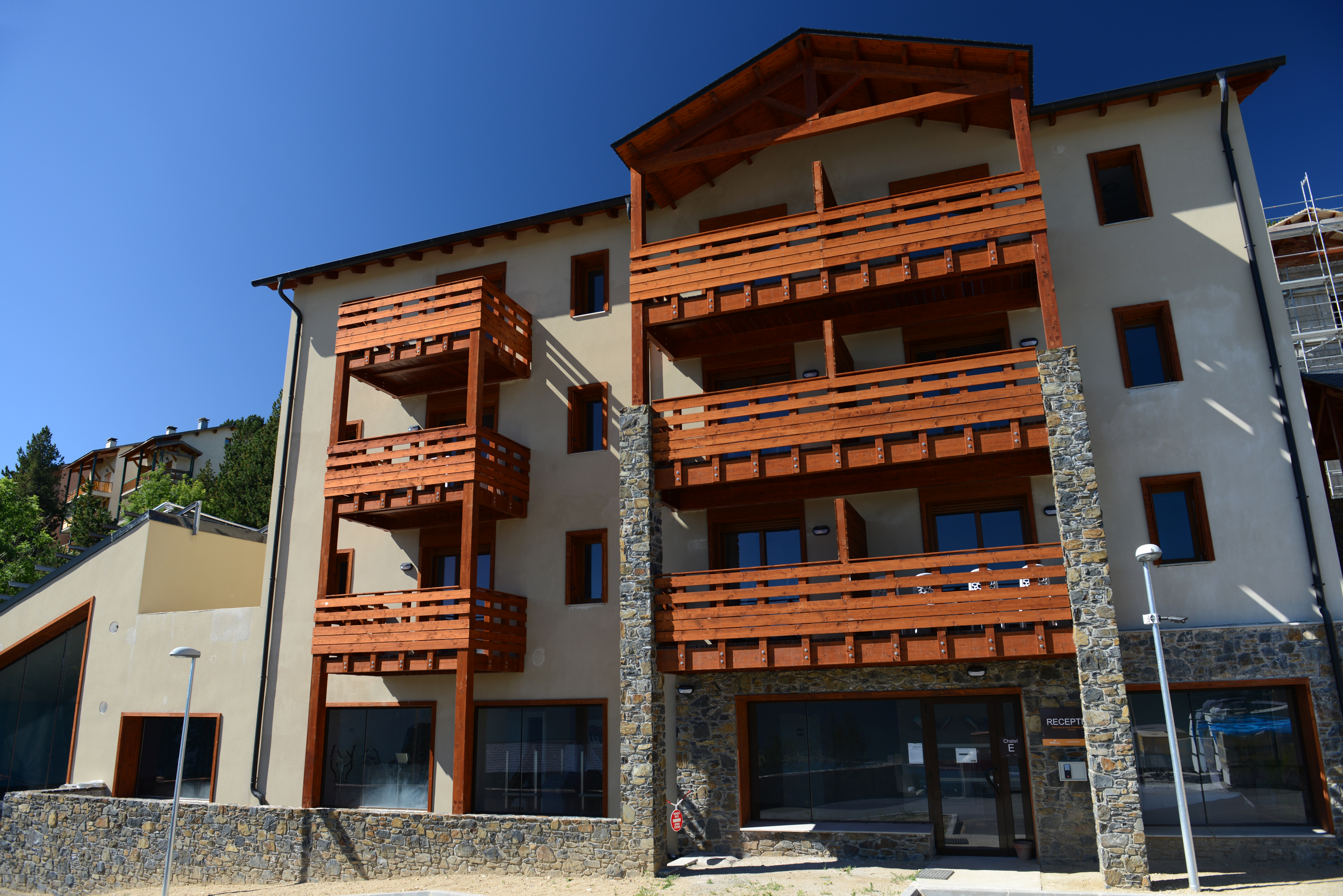 ext residence Les Chalets de l'Isard (18)