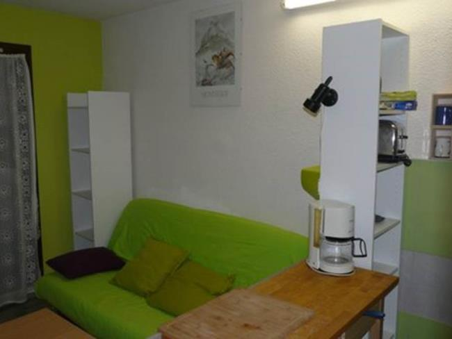 appartement madame Flipo